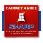 Cabinet agréé Réseau France Détective SNARP